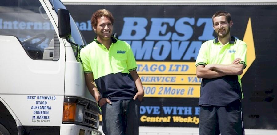 Brilliant Moving Storage Labour Hire Dunedin Best Removals Download Free Architecture Designs Scobabritishbridgeorg